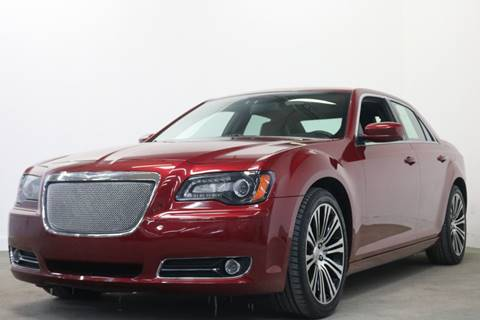 2013 Chrysler 300 for sale at Clawson Auto Sales in Clawson MI