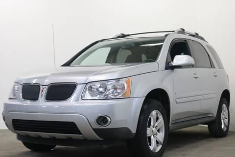 2006 Pontiac Torrent for sale at Clawson Auto Sales in Clawson MI