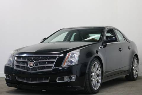 2011 Cadillac CTS for sale at Clawson Auto Sales in Clawson MI