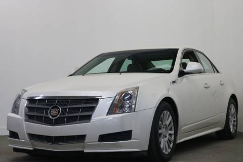 2010 Cadillac CTS for sale at Clawson Auto Sales in Clawson MI