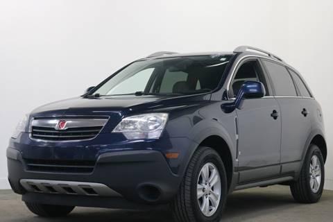 2009 Saturn Vue for sale at Clawson Auto Sales in Clawson MI
