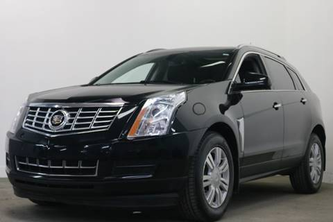 2015 Cadillac SRX for sale at Clawson Auto Sales in Clawson MI