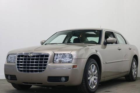 2008 Chrysler 300 for sale at Clawson Auto Sales in Clawson MI
