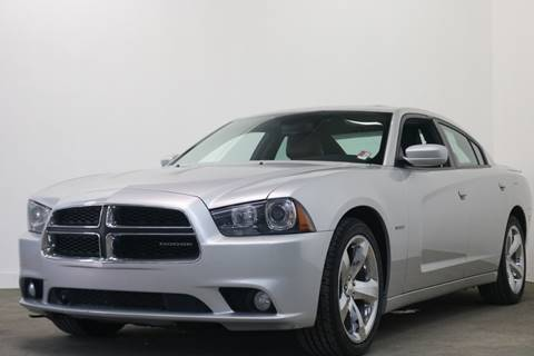 2012 Dodge Charger for sale at Clawson Auto Sales in Clawson MI