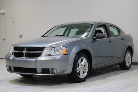 2008 Dodge Avenger for sale at Clawson Auto Sales in Clawson MI