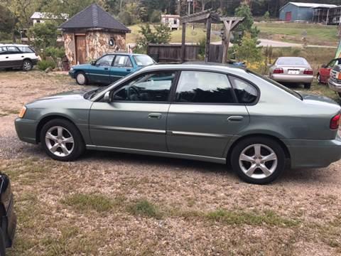 2004 Subaru Legacy for sale in Mount Jackson, VA