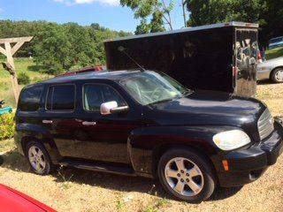 2006 Chevrolet HHR For Sale At Full Throttle Auto Sales In Woodstock VA