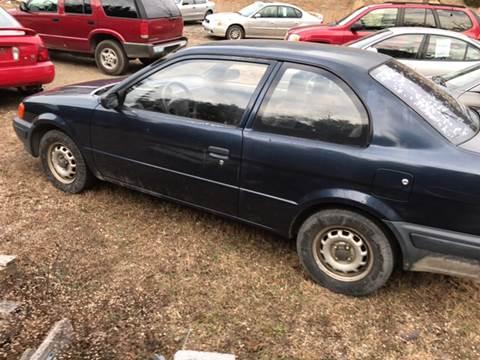 1995 Toyota Tercel for sale in Mount Jackson, VA