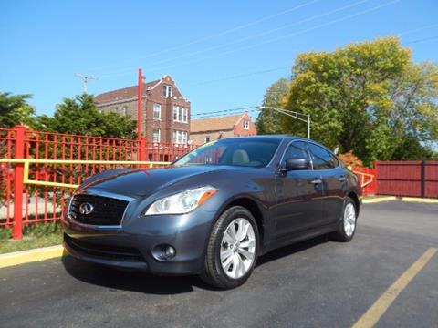 2011 Infiniti M37 for sale in Chicago, IL