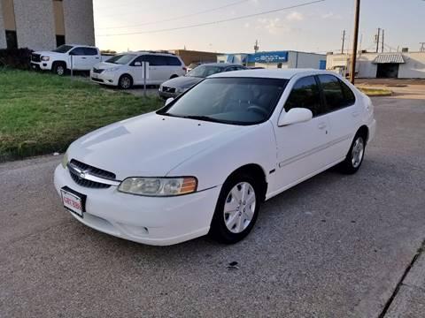 2001 Nissan Altima for sale in Dallas, TX
