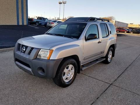 2006 Nissan Xterra for sale at DFW Autohaus in Dallas TX