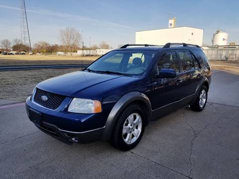 2005 Ford Freestyle for sale at DFW Autohaus in Dallas TX