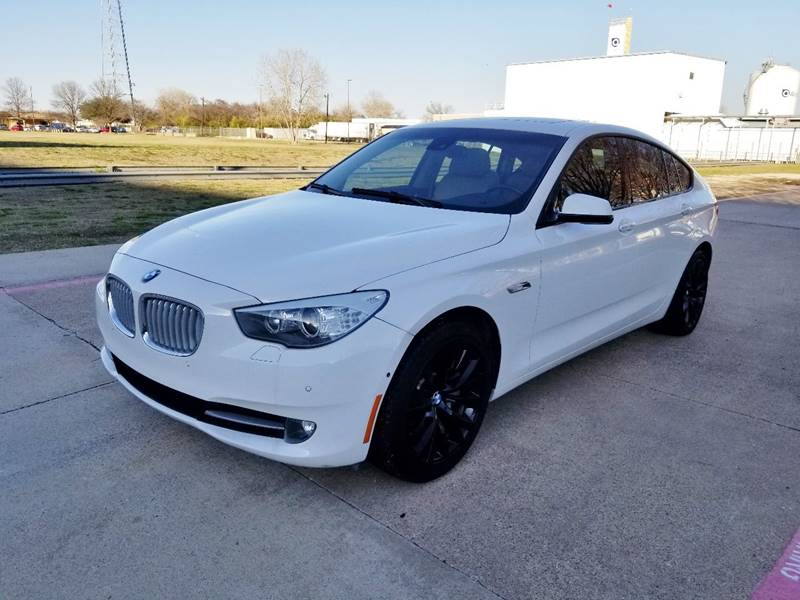 2011 BMW 5 Series for sale at DFW Autohaus in Dallas TX