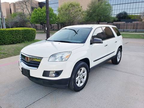 2009 Saturn Outlook for sale at DFW Autohaus in Dallas TX