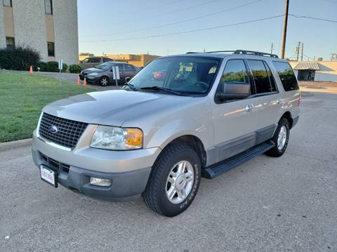 2005 Ford Expedition for sale at DFW Autohaus in Dallas TX