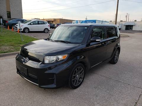 2011 Scion xB for sale at DFW Autohaus in Dallas TX