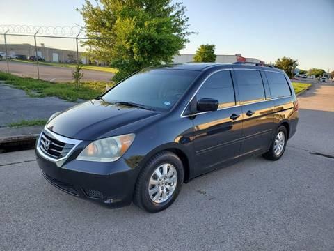2008 Honda Odyssey for sale in Dallas, TX