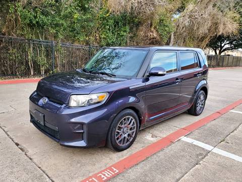 2012 Scion xB for sale at DFW Autohaus in Dallas TX
