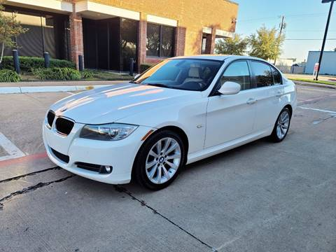 2011 BMW 3 Series for sale at DFW Autohaus in Dallas TX