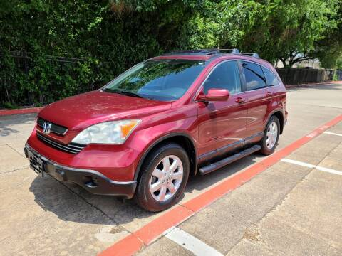 2007 Honda CR-V for sale at DFW Autohaus in Dallas TX