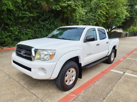 2008 Toyota Tacoma for sale at DFW Autohaus in Dallas TX
