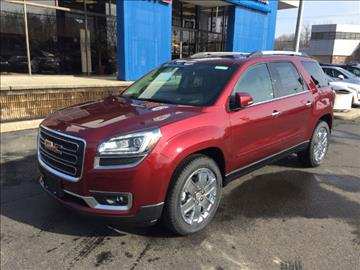 2017 GMC Acadia Limited for sale in Branford, CT