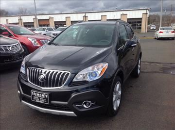 2015 Buick Encore for sale in Branford, CT