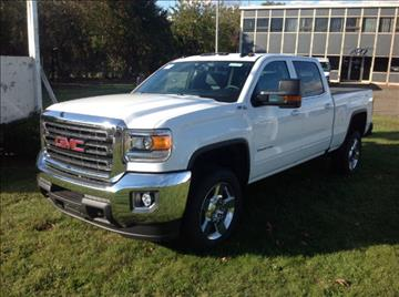 2016 GMC Sierra 2500HD for sale in Branford, CT