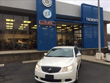 2013 Buick LaCrosse for sale in Branford, CT