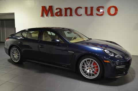 2015 Porsche Panamera for sale in Chicago, IL