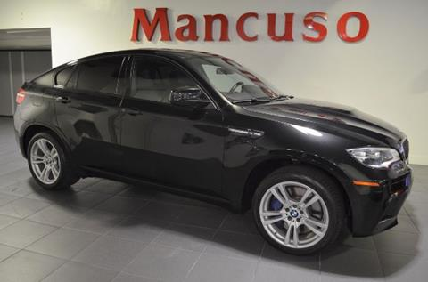 2014 BMW X6 M for sale in Chicago, IL