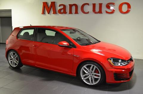 2016 Volkswagen Golf GTI for sale in Chicago, IL