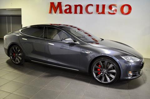 2015 Tesla Model S for sale in Chicago, IL