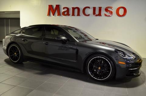 2017 Porsche Panamera for sale in Chicago, IL