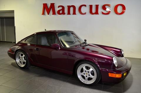 1991 Porsche 911 for sale in Chicago, IL