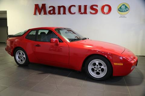 1986 Porsche 944 for sale in Chicago, IL
