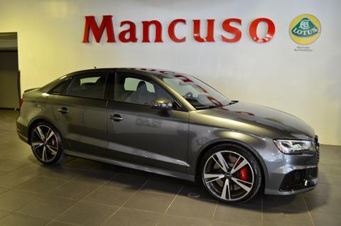 2018 Audi RS 3 for sale in Chicago, IL