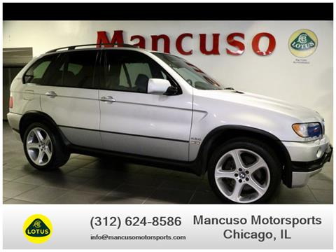 2002 BMW X5 for sale in Chicago, IL
