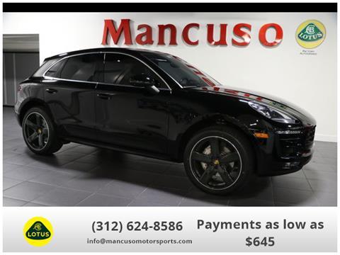 2017 Porsche Macan for sale in Chicago, IL
