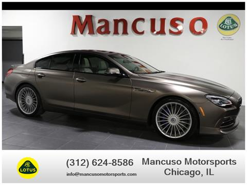 2016 BMW 6 Series for sale in Chicago, IL
