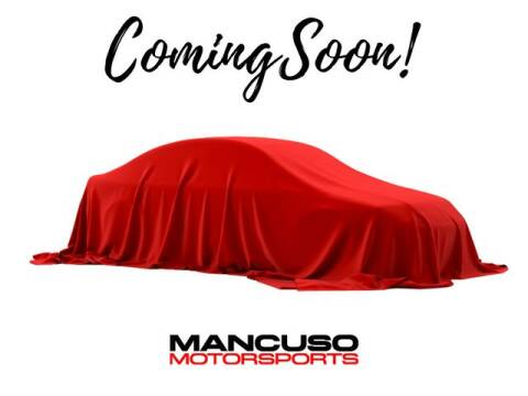 2008 Audi RS 4 for sale at Mancuso Motorsports in Glenview IL