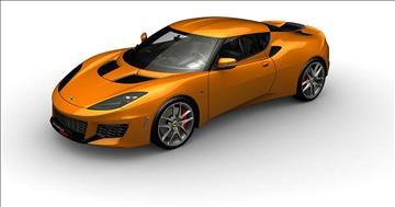 2017 Lotus Evora 400 for sale in Chicago, IL