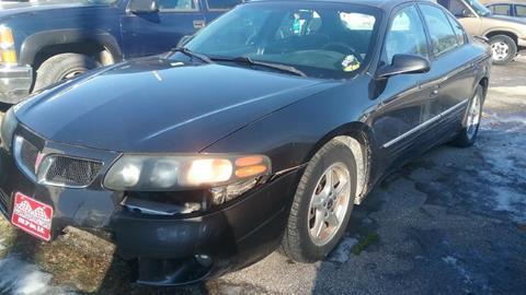 2002 Pontiac Bonneville for sale in Cedar Rapids, IA