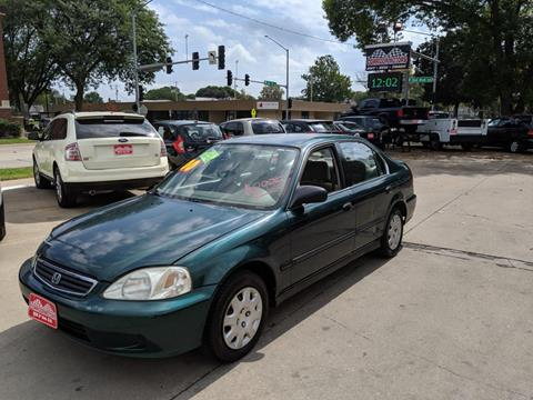 2000 Honda Civic for sale in Cedar Rapids, IA