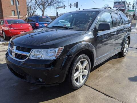 2009 Dodge Journey R/T for sale at Corridor Motors in Cedar Rapids IA