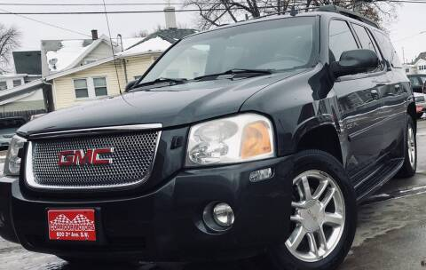 2006 GMC Envoy XL for sale at Corridor Motors in Cedar Rapids IA