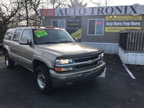 Buy Here Pay Here Lexington Ky >> Auto Tronix Auto Financing Lexington Ky Dealer