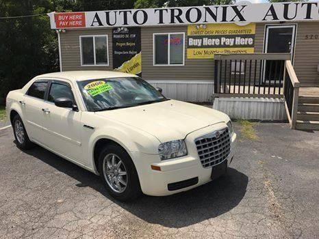 Auto Financing Lexington Used Cars Louisville KY Cincinnati OH - Chrysler dealership lexington ky