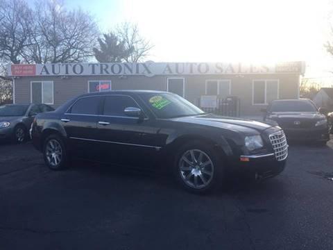 2007 Chrysler 300 for sale in Lexington, KY
