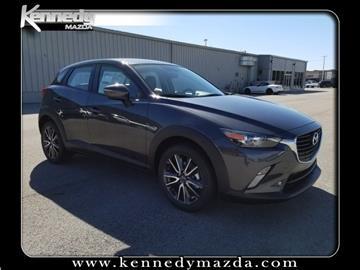2017 Mazda CX-3 for sale in Valparaiso, IN